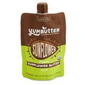 Yum Butter Sunflower Butter, Organic, Creamy