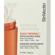 StriVectin Exfoliating Pads, Advanced Resurfacing