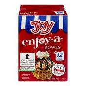 Joy Bowls Enjoy A Bowl
