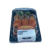 The Fresh Market Dynamite Tuna Roll
