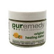 Puremedy Bio-ceuticals Original Healing Homeopathic Salve
