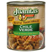 Juanitas Chile Verde