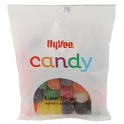 Hy-Vee Gum Drops Candy