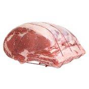 Boneless Choice Beef Chuck Cross Cut Rib Roast
