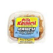 Pita Krunch Ranch Pita Chips