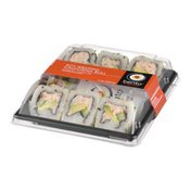Bento Express Soy Wrapped California Roll