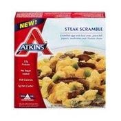 Atkins Steak Scramble