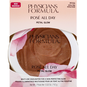 Physicians Formula Highlighter, Petal Glow, Petal Pink PF11124