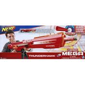 NERF DOG Thunderhawk, N-Strike, Mega