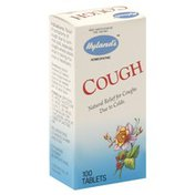 Hyland's Cough, Tablets