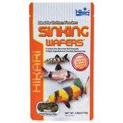 Hikari Miso Tropical Sinking Wafers For Catfish Loaches & Bottom Feeders