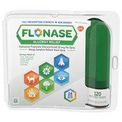 FLONASE Allergy Nasal Spray for 24Hr Relief, Allergy Nasal Spray for 24Hr Relief