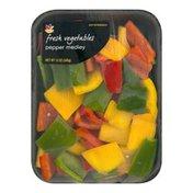 Ahold Fresh Vegetables Pepper Medley
