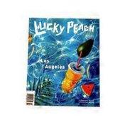 Comag Marketing Group Lucky Peach Magazine