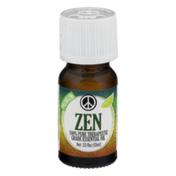 Healing Solutions 100% Pure Therapeutic Grade Essential Oil  Zen
