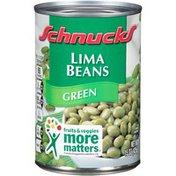 Schnucks Green Lima Beans