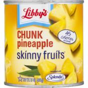 Libby's Pineapple, Chunk