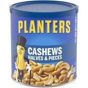 Planters Cashew Halves & Pieces