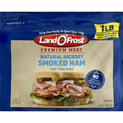 Land O' Frost Premium Natural Hickory Smoked Ham