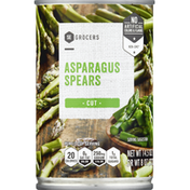 Southeastern Grocers Asparagus Spears, Cut
