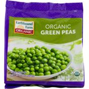 Earthbound Farms Organic Green Peas