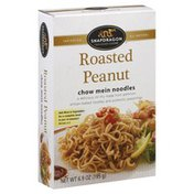 Snapdragon Chow Mein Noodles, Roasted Peanut