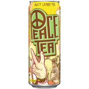 Peace Tea Sweet Lemon Tea