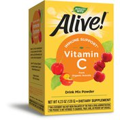 Nature's Way Alive!® Fruit Source Vitamin C Drink Mix