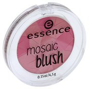 Essence Blush, Mosaic, The Berry Connection 40
