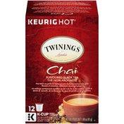 Twinings Chai Tea K-Cup Pods