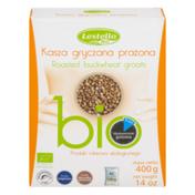 Lestello Roasted Buckwheat Groats