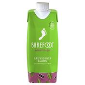 Barefoot Barefoot-To-Go Sauvignon Blanc White Wine Tetra