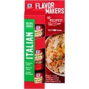 McCormick® Italian Series Flavor Makers