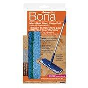 Bona PowerPlus Microfiber Deep Clean Pad