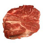 USDA Prime Beef Black Angus Rump Roast