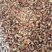 Organic Pecan Pieces
