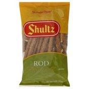 Shultz Pretzels, Rod