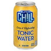 Super Chill Tonic Water