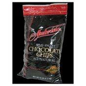 Ambrosia Chocolate Chips