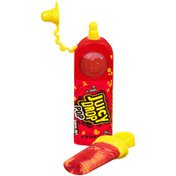 Juicy Drop Pop Sweet Lollipops Candy with Sour Liquid, Assorted Flavors, .92oz single