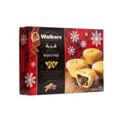 Walkers Shortbread Luxury Mince Pies