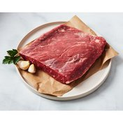 USDA Choice Natural Beef Boneless Brisket