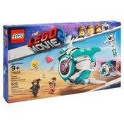 LEGO Building Toy, Sweet Mayhem's Systar Starship
