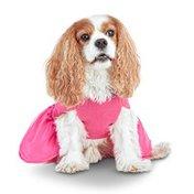 Bond & Co Small Pink Princess Ruffle Dresses
