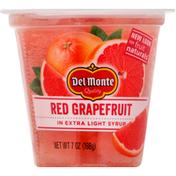 Del Monte Red Grapefruit