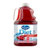Ocean Spray Cranberry Juice Beverage