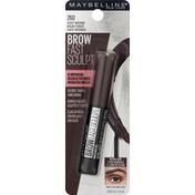 Maybelline Gel Brow Mascara, Deep Brown 260