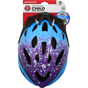 Schwinn Bike Helmet, Thrasher, Ages 5+, Child