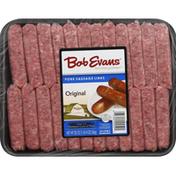 Bob Evans Pork Sausage Links Original