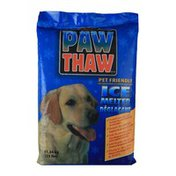 Pestell Paw Thaw Pet Friendly Ice Melter